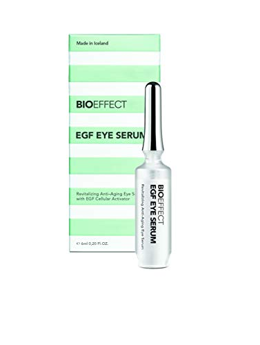 Bioeffect - Bioeffect EGF Eye Serum 6ml