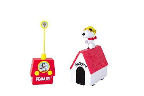 IMC Toys 335066 - Peanuts Casetta Flying Ace RC