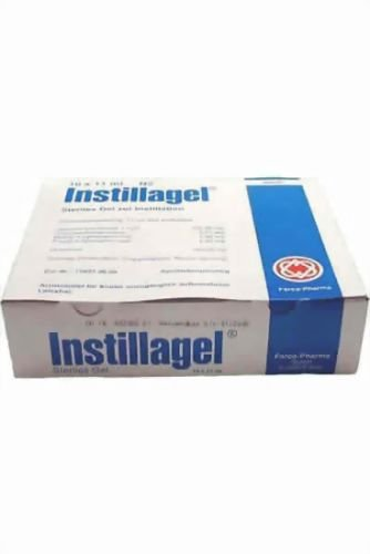 Gleitmittel - Instillagel 10 er Pack Spritzen 11 ml - Medical Class