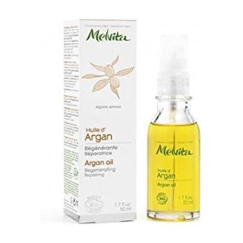 メルヴィータ(Melvita) ビオオイル アルガンオイル 50ml [並行輸入品]