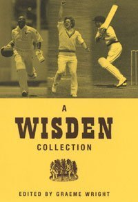 Image OfA Wisden Collection: V. 1