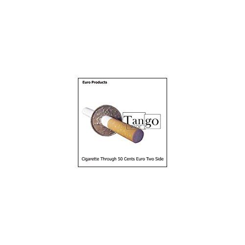 Tango 50 cts d'Euro Transpercés