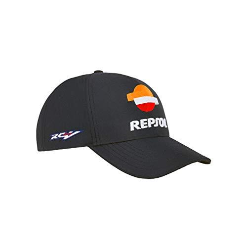 HRC Gorra Oficial MotoGP Repsol