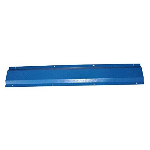 ABDECKUNG (Abdeckblech Boden) Hydraulikleitung L1000mm Hebebühne - Steuerkasten für RP-8504A RP-8504AY