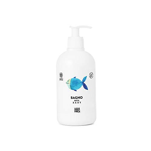 Linea Mammababy Bagno Baby Cosmos Natural - 500 Ml
