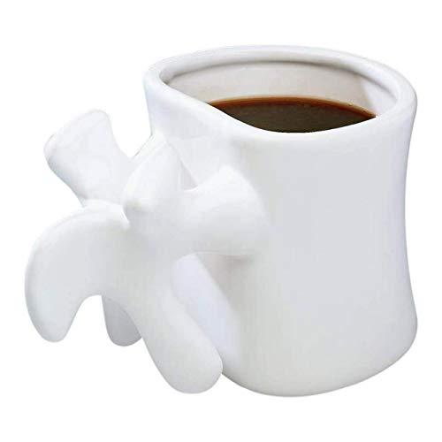 Spine Bone Mug