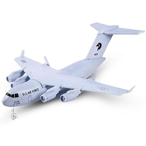 Song RC Flugzeug Fernbedienung Horizon Hobby Flugzeug Mit 2 4 GHz Funksteuerung Langlebiges EPP Foam Rc Hubschrauber Spielzeug