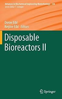 Disposable Bioreactors II: 138 (Advances in Biochemical Engineering/Biotechnology, 138) (3642451578) | Amazon price tracker / tracking, Amazon price history charts, Amazon price watches, Amazon price drop alerts