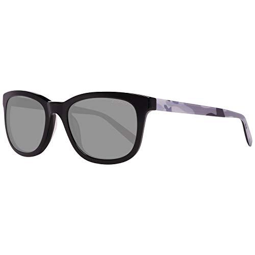 Esprit Sonnenbrille Et17890 538 53 Gafas de sol, Negro (Schwarz), 54 para Hombre
