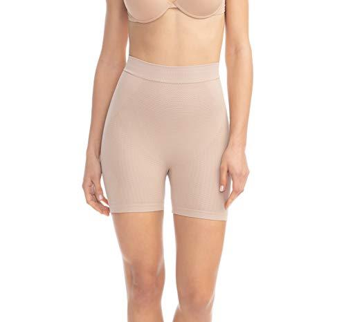 FarmaCell 302 Modellerende anti-cellulitis shorts met 'push-up' effect voor dames