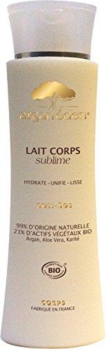 arganeden Lait Corps Sublime Anti-Âge 250 ml