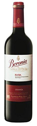 Beronia Rioja Crianza 2017 13,5% - 750ml