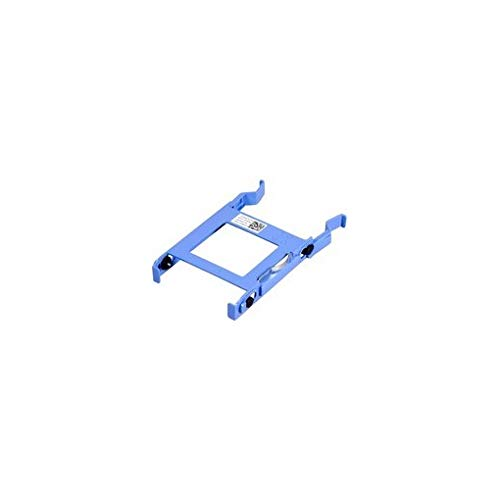 Dell X9FV3 HDD 25 SSD Bay Caddy Bracket - (Spare Parts  Mechanical Parts)