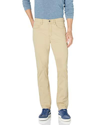 Goodthreads Slim-fit Bedford Cord Pant Unterhose, hautfarben, 29W / 32L
