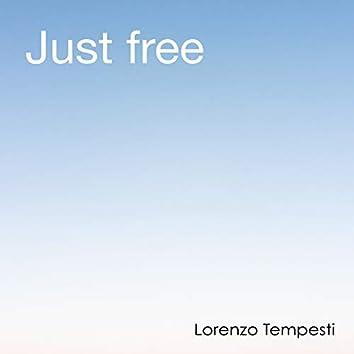 Just free