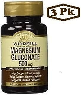 glucolyte 500 mg