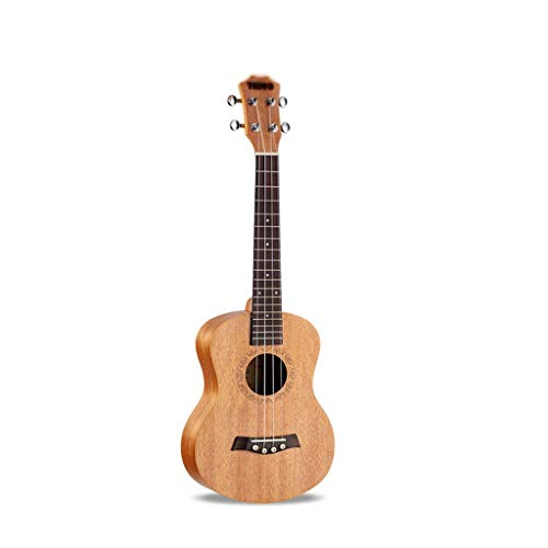 Ukelele de concierto 21 23 26 pulgadas Ukulele Concierto Soprano Tenor Hawaiano...