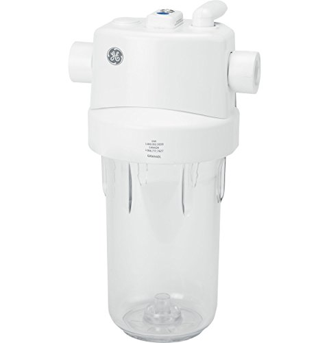 GE GXWH40L High Flow Whole Home Filtration System review