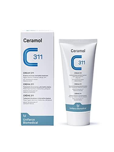 Crema 311 - Tratamiento eccemas y dermatitis atópica 75ml