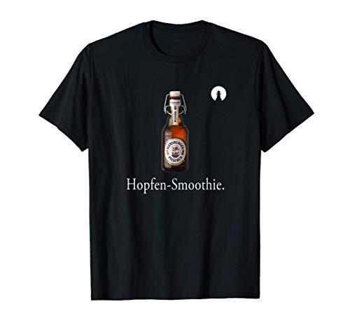 FLENSBURGER 'Hopfen-Smoothie' T-Shirt