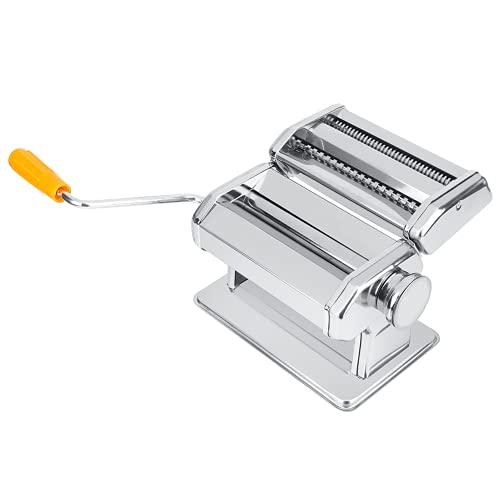 Rimovibile Pasta Maker durevole ergonomico resistente all'usura Utensili Da Cucina Pasta Facendo Macchina Facile Noodle Casa cucina per la casa