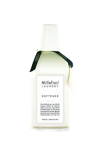 Millefiori ソフトナー(洗濯用柔軟剤) 1L パール 66PAPE
