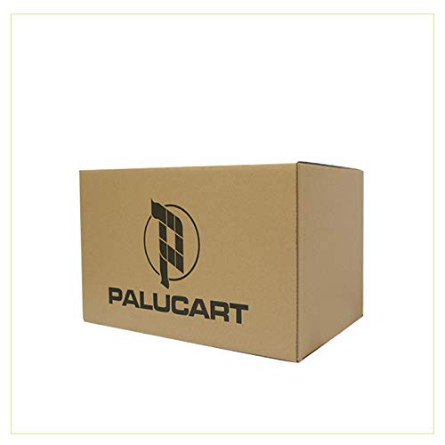 Palucart, scatola di cartone doppia onda 15 scatole di cartone 60X40X40 scatole per imballaggio trasloco spedizioni pezzi scatole cartone scatoli di cartone 15 pezzi