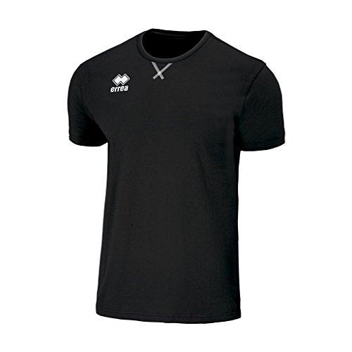 Errea Professional 3.0 Mc Ad, Sportshirt für Herren M Schwarz