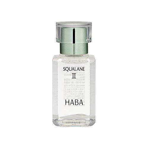 HABA ハーバー 高品位「スクワラン」II 30mL [並行輸入品]