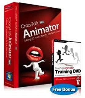 crazytalk animator training