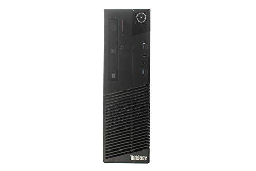 2018 Lenovo ThinkCentre M93P Small Form Business High Performance Desktop Computer PC - Intel Core I5-4570 3.2Ghz - 8GB RAM - 500 GB HDD - DVD-RW - Windows 10 Professional - (Renewed)