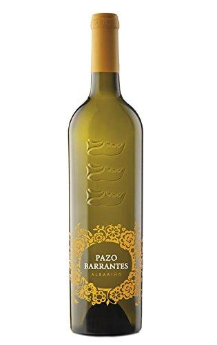 Pazo Barrantes 2018, Vino, Blanco, Galicia