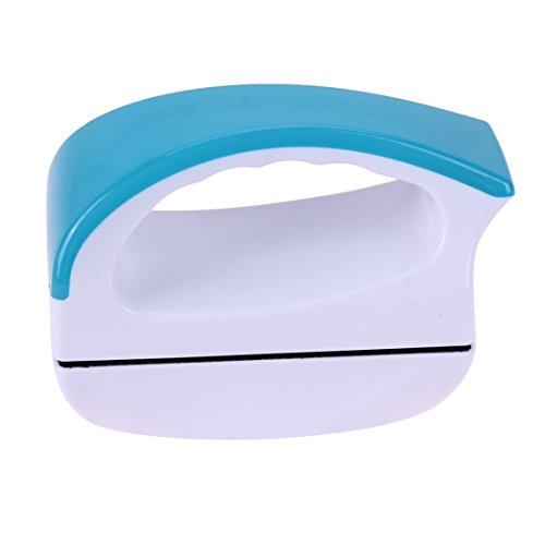 Zodat drijvende borstel Magnetische Aquariumvissen Tank Glas Zeewier Schraper Aquarium Raam Schoonmaken Magneten Borstel klein