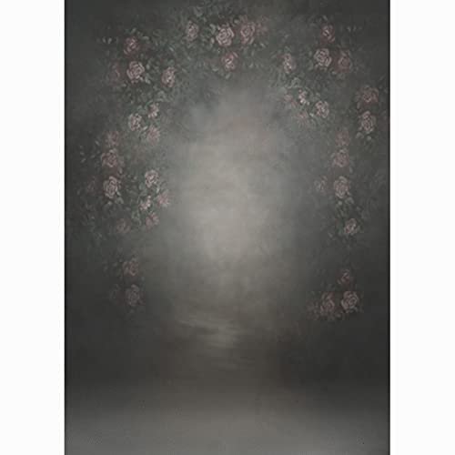 Colore puro gradiente retro fotografia sfondo matrimonio neonato ritratto sfondo studio fotografico puntelli A12 10x7ft/3x2.2m