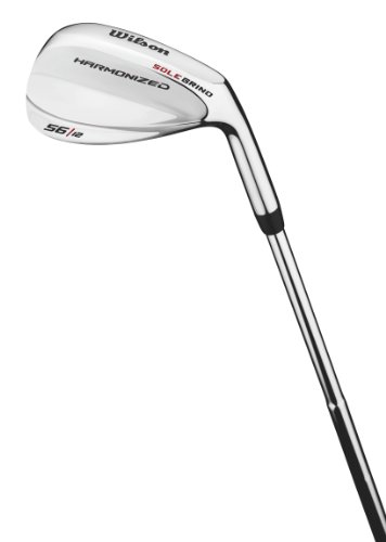 Wilson Sporting Goods Women's Hope Harmonized Golf Lob Wedge, Right Hand, Steel, Wedge, 60-degrees