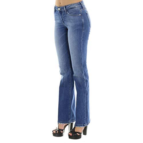 Guess Pantalone 5 Bolsa Donna W01A58 D38R8 Stone w vaquero 34