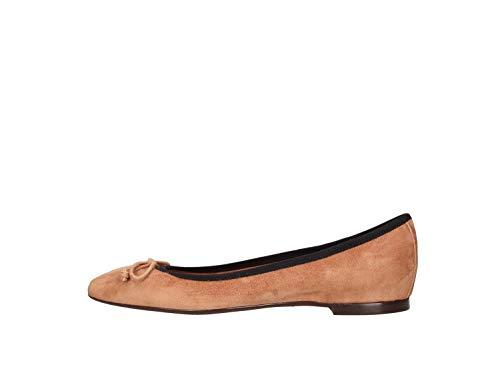 Frau 7250 Ballerina Donna Cuoio 36