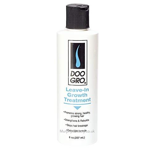 Doo Gro Traitement pour la croissance des cheveux sans rinçage Gro 300 ml