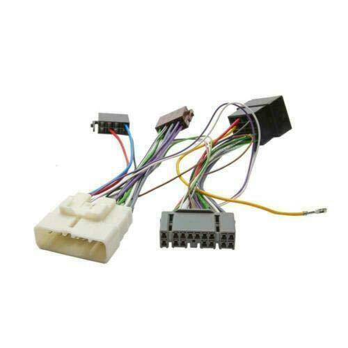 Parrot Bluetooth Kit mains livres voiture audio SOT câble câblage pour Toyota Landcruiser