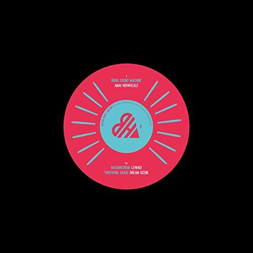 Amai Ndiwulule / Lewasi / Dream Scene [Vinyl Single]
