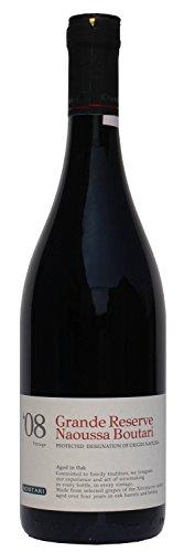 Boutari Naoussa Rotwein Grande Reserve trocken 750ml 13,5% ein edler griechischer roter Wein