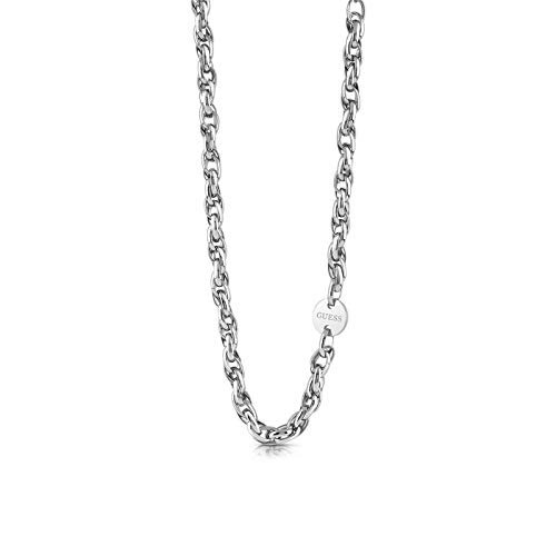 GUESS Chain Reaction Ketting UBN29038 (Lengte: 18.50 cm)