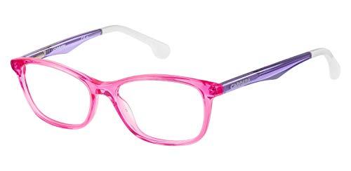 Carrera Junior CARRERINO 65 35J 48 Gafas de sol, Rosa (Pink), Unisex Adulto