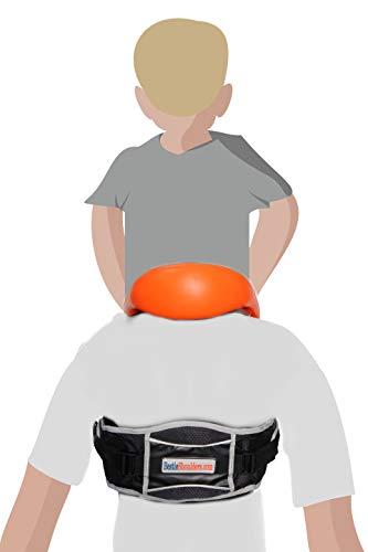 Bestie Shoulders Gurtzeug für Kleinkinder und Babytragen…