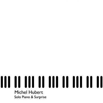 Solo Piano & Surprise