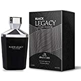BLACK LEGACY Eau De Toilette 3.4 FL. OZ. 100ML