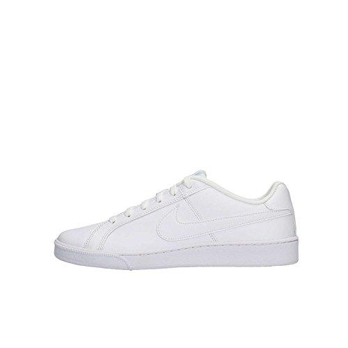 Nike Court Royale tennisschoenen voor heren, wit wit wit wit, 44 EU