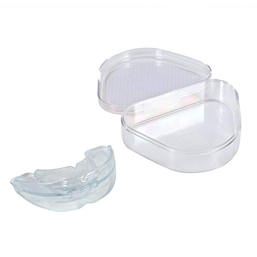 Teeth Retainer,Three Kinds of Reusable Teeth Straightening Orthodontic Retainer Braces Mouth Guard For Teens Adults Teeth Straightening(2#)