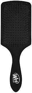 The Wet Brush Paddle Brush Black