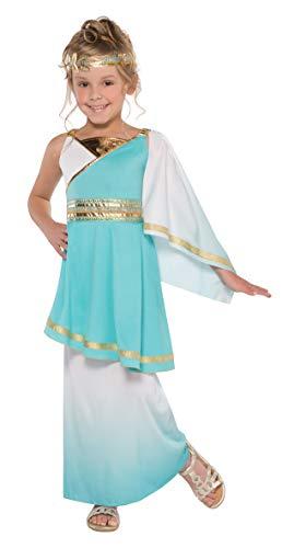 Christy s - Costume di carnevale, motivo: Venere, da bambina, 10-12 anni